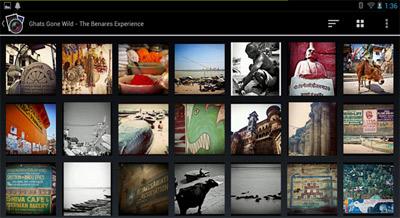 گالری پیشرفته تلفن همراه با FOTO Gallery +دانلود