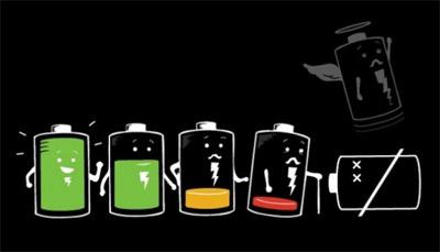 5 حقیقت نادرست درباره باتری تلفن های هوشمند