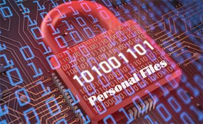 برنامه امنیتی ایرانی Personal Files به صورت یونیورسال منتشر شد